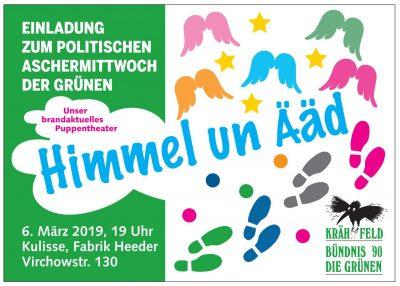 Kommunalwahl 2014 | Grüne Krefeld