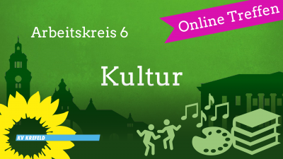 AK6-Treffen: Kultur